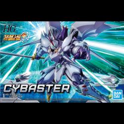 SRW HG Cybaster Super Robot Wars