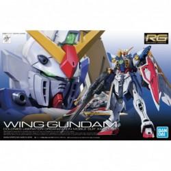 1/144 RG K35 Wing Gundam XXXG-01W