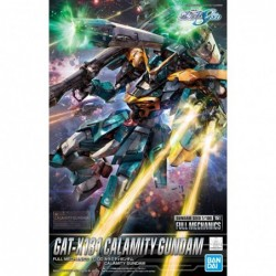 1/100 FM K01 Calamity Gundam...