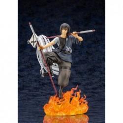 Fire Force ArtFX-J  Shinmon...