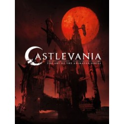 Castlevania The Art of the...