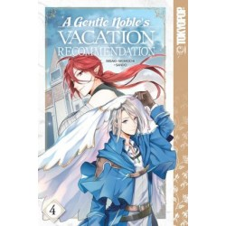 Gentle Noble's Vacation...