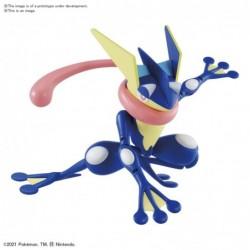 PokePla K047 Greninja Pokemon...