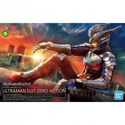 Ultraman FRS Suit Zero Action...