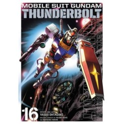 Mobile Suit Gundam Thunderbolt V16
