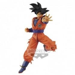 DBS Son Goku Figure