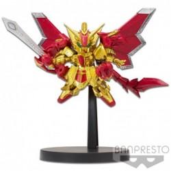 SD Gundam Superior Dragon Knight...