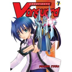 Cardfight Vanguard V07