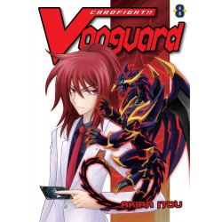 Cardfight Vanguard V08