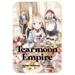 Tearmoon Empire Novel V01