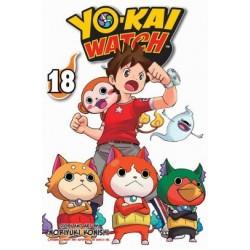 Yokai Watch V18