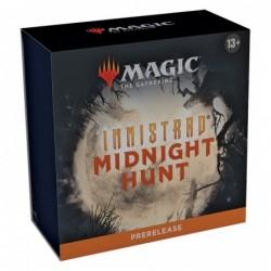 MtG Innistrad Midnight Hunt...