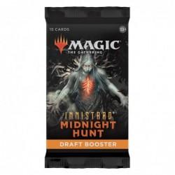 MtG Innistrad Midnight Hunt Draft...