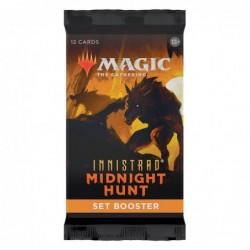 MtG Innistrad Midnight Hunt Set...