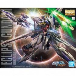 1/100 MG Eclipse Gundam MVF-X08