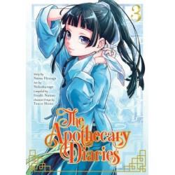 Apothecary Diaries V03