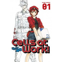 Cells at Work V01