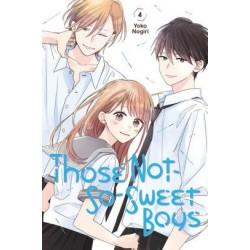 Those Not-So-Sweet Boys V04