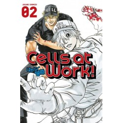 Cells at Work V02