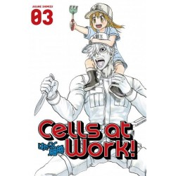 Cells at Work V03
