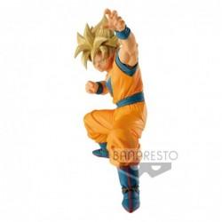 DBS SZS SS Son Goku Super Zenkai...