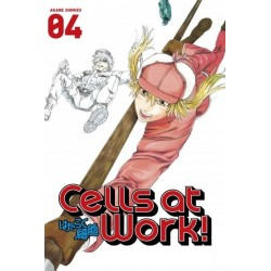 Cells at Work V04