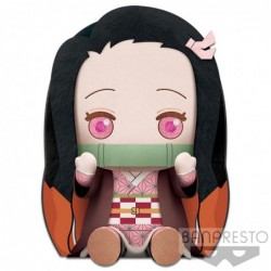 Demon Slayer Nezuko Kamado Big Plush