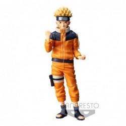 Naruto Grandista Nero Uzumaki...