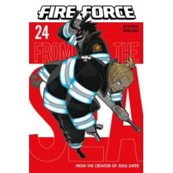 Fire Force V24