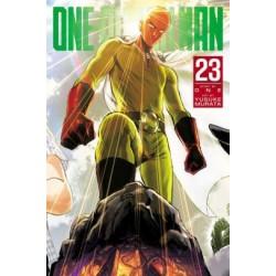One-Punch Man V23