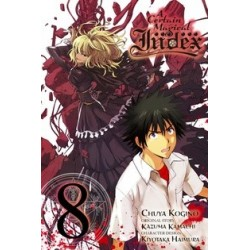 Certain Magical Index Manga V08