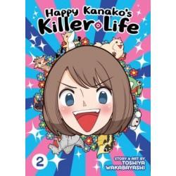 Happy Kanako's Killer Life V02