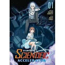 Certain Scientific Accelerator V01