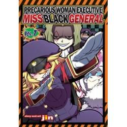 Precarious Woman Executive Miss...