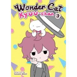 Wonder Cat Kyuu-Chan V03