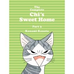 Chi's Sweet Home Omnibus V03