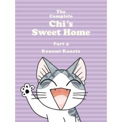 Chi's Sweet Home Omnibus V04
