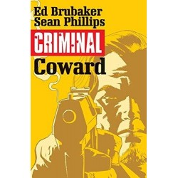 Criminal V01 Coward