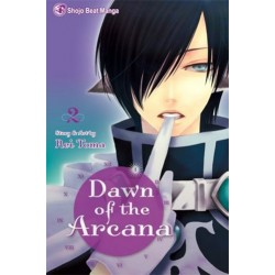 Dawn of the Arcana V02