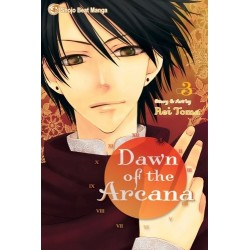 Dawn of the Arcana V03
