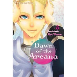 Dawn of the Arcana V05