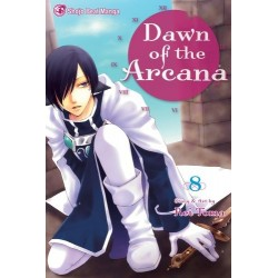 Dawn of the Arcana V08