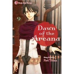 Dawn of the Arcana V09