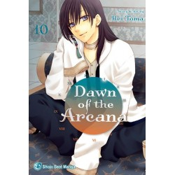 Dawn of the Arcana V10