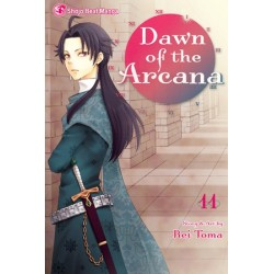 Dawn of the Arcana V11