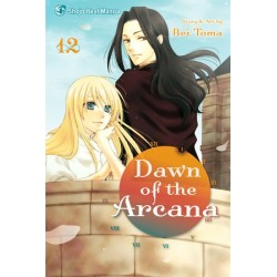 Dawn of the Arcana V12