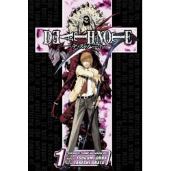 Death Note V01