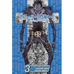 Death Note V03