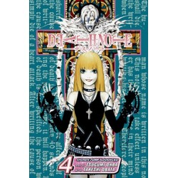 Death Note V04