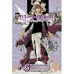 Death Note V06
